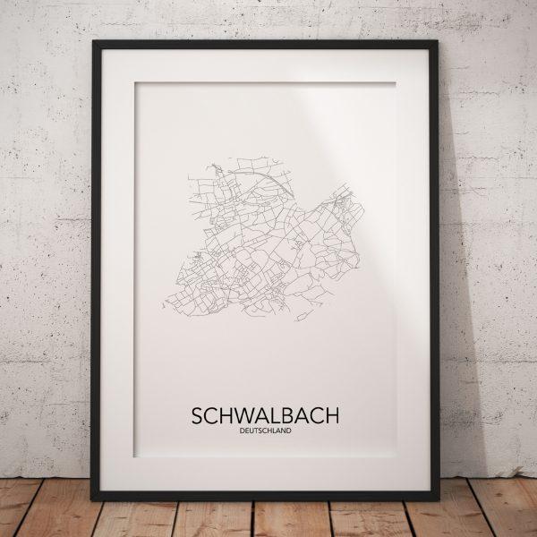 Schwalbach Poster