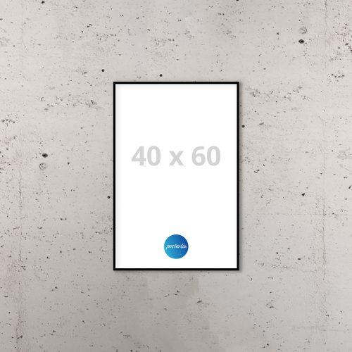 Bilderrahmen 40x60cm